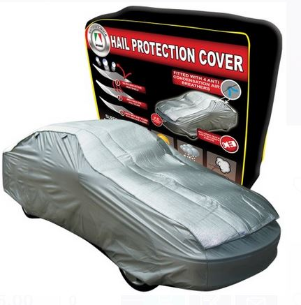 Choosing the best car cover for your car - generic cover or custom cover