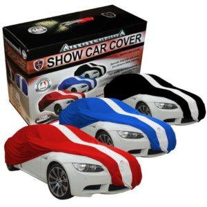 Best car cover for 2020 - The showroom cover range Indoor Car Covers